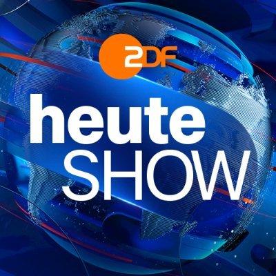 Nachrichtensatire mit Oliver Welke: Freitags im @ZDF, täglich im Netz. #heuteshow   Impressum & Netiquette: https://t.co/sbxa2Vq1cl