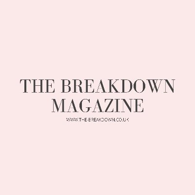 The Breakdown Magazine (@TBreakdownMag) Twitter profile photo