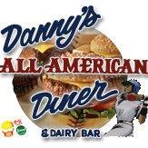 Dannys Diner At Dannysdiner Twitter