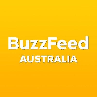 @BuzzFeedOz