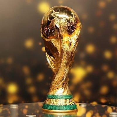 Contagem até a copa do mundo