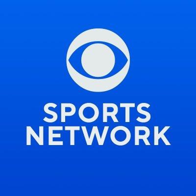 CBS Sports Network (@CBSSportsNet )