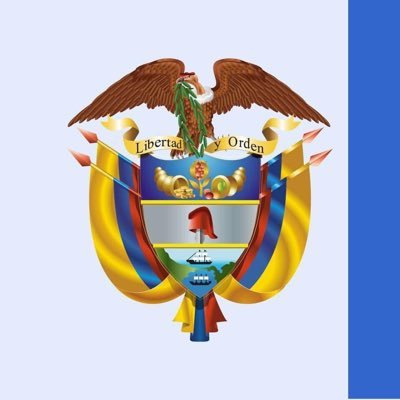 Presidencia Colombia 🇨🇴