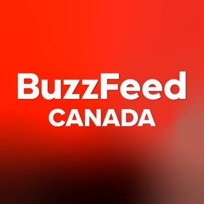 @BuzzFeedCanada
