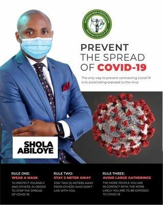 Shola Abiloye