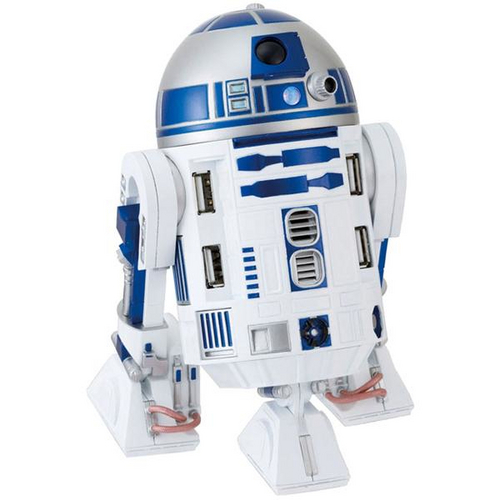 R2d2 R2D2 (@TheReal_...
