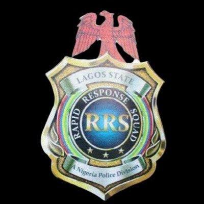 Lagos State Police Command II (@rrslagos767 )