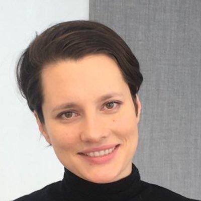 Dasha Afanasieva Profile