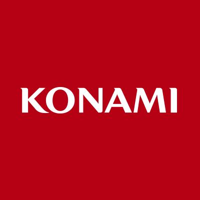 KONAMI 企業広報・IR