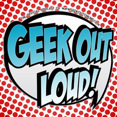 Geek Out Loud Podcast on TalkingTimelords.com