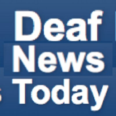 deaf articles