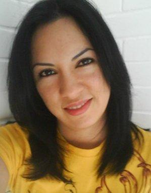 Karina Timbo
