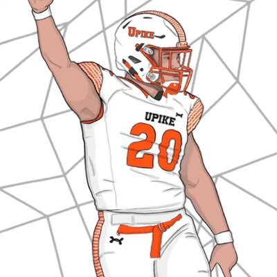 LB at the University of Pikeville🐻 5x State Champion