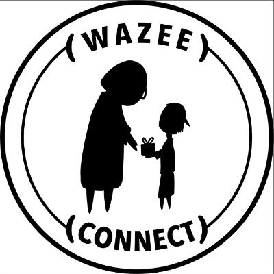 Wazee Connect