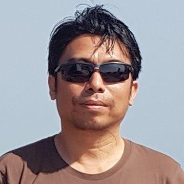 Aungmyo Htut