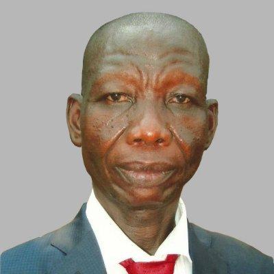 Grégoire Cyrille Dongobada