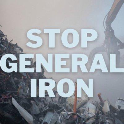 #StopGeneralIron Hunger Strike