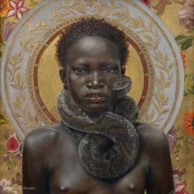 Dope Black Artists 🎨