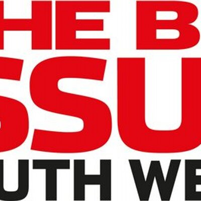 Big Issue Plymouth | Social Profile