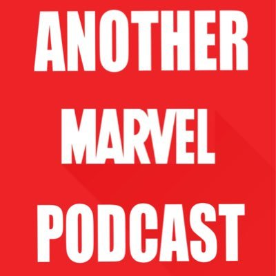 Another Marvel Podcast (@AnotherMarvelP1) Twitter profile photo