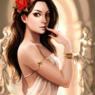 Aphrodite Goddess Love The Lover Twitter