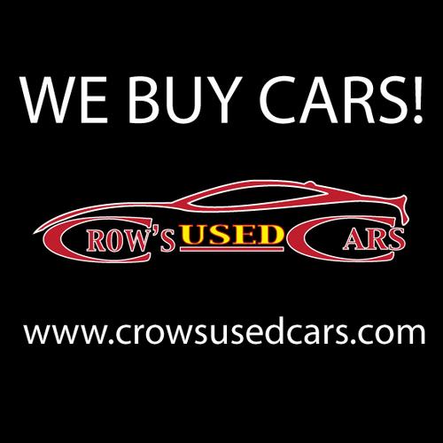 Crows Used Cars (@CrowsUsedCars)