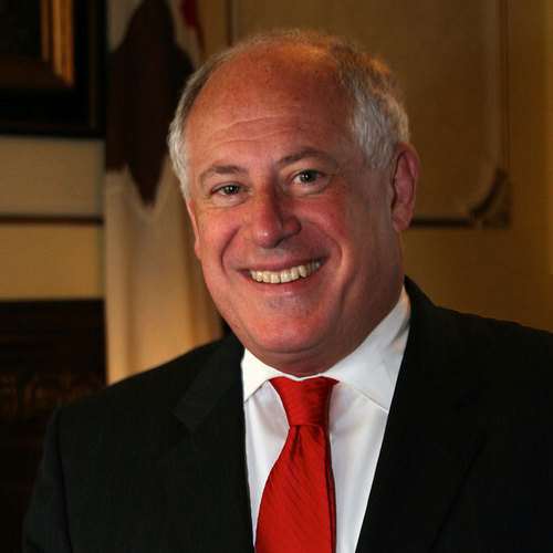 Governor Pat Quinn Social Profile