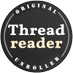 Thread Reader App Profile picture