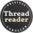Thread Reader App