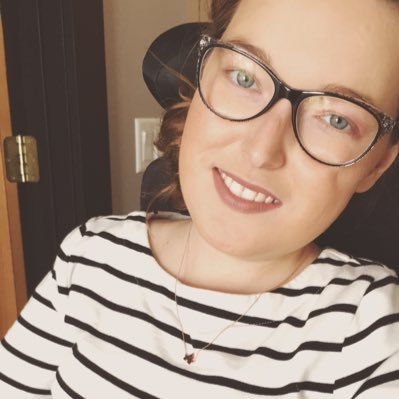 Sarah Jean (she/her) (@SarahJSchwegel) Twitter profile photo