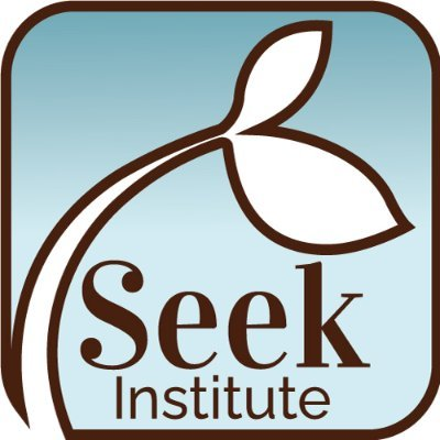 Seek Institute (@SeekInstitute) Twitter profile photo