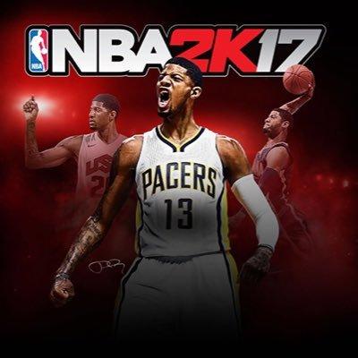 NBA2K17 project