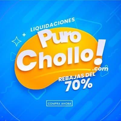 Purochollo.com