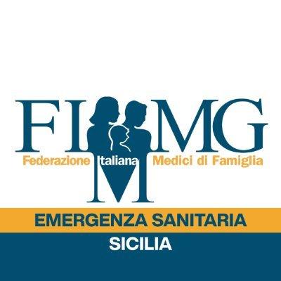 FIMMG Emergenza Sanitaria - Sicilia