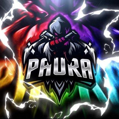 Paura【公式】 @teamPaura