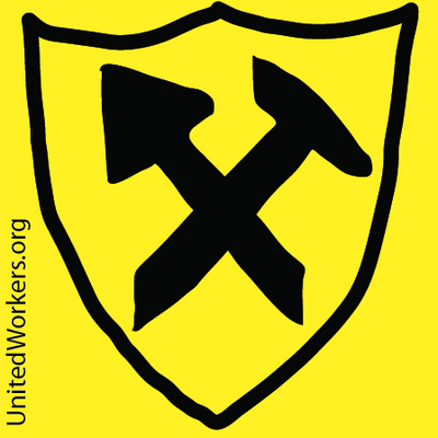 United Workers (@unitedworkers) Twitter profile photo