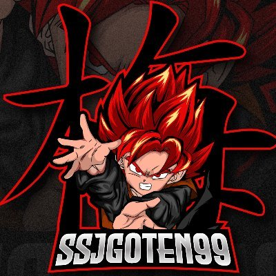 Official Twitter account of Twitch Retro Streamer SSJGoten99  Leader Of The DODGE Movement & Home Of The VICTORY DABS!