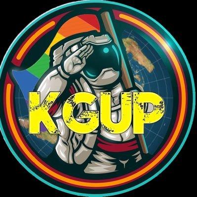 KGUP FM Emerge Radio