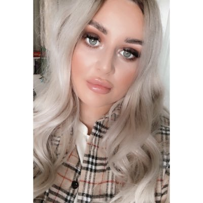 Kayleigh Owen  nackt
