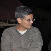 Amit Paranjape (@aparanjape )