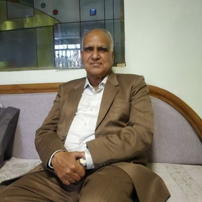 journalist . a person of religious field . teerth purohit