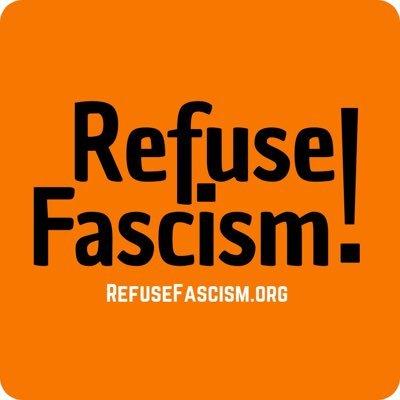 @RefuseFascism