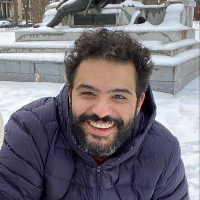 Kareem Shaheen