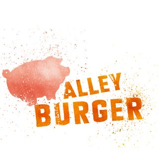 Alley Burger | Social Profile