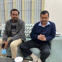 Shashi Kant ( @shskant07 ) Twitter Profile