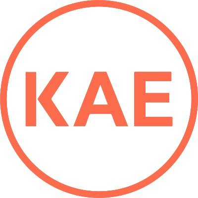 KAE | Strategic Marketing Consultancy Logo