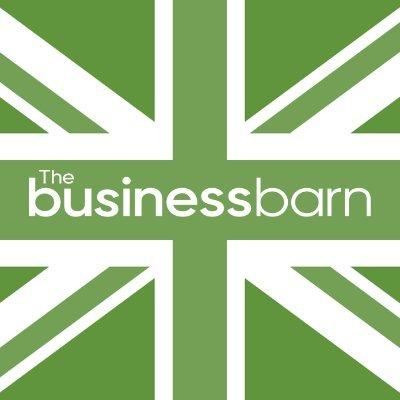 The Business Barn (@businessbarn_uk) Twitter profile photo
