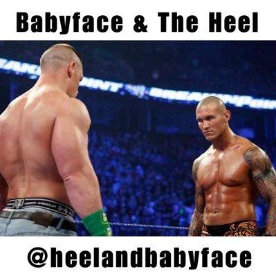 Babyface & The Heel