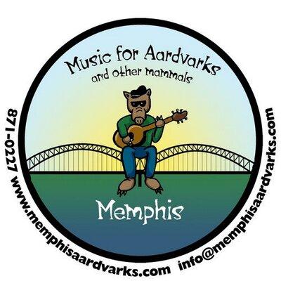 A Aardvarks Music Memphis Aardvar...