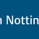 Open nottingham reasonably small